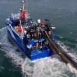 Onderzoek toepassing waterstof aan boord van kotters [video]